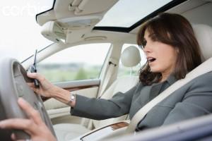 Психология при обучении вождению в автошколе