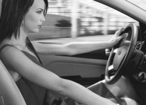 Обучим женщин вождению